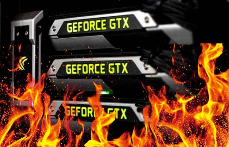 safe GPU temperature