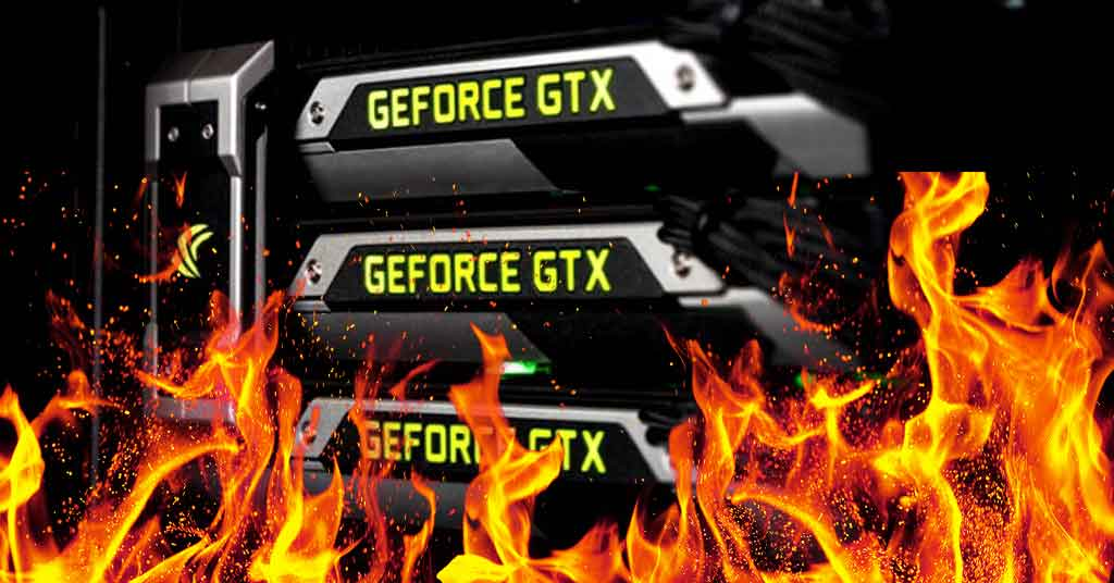 Safe GPU temp - Optimal graphic card mining temperatures for longevity