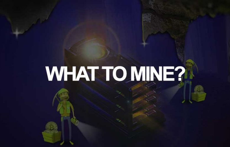 what to mine