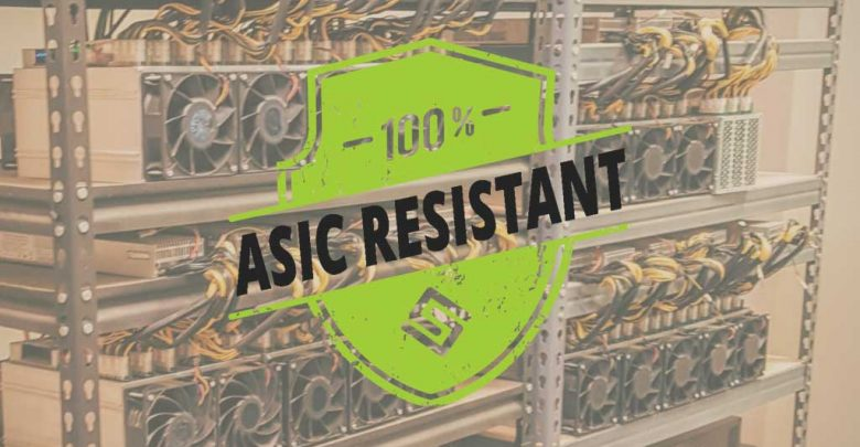 Photo of ASIC resistance explained – What does it mean for a coin to be ASIC resistant?