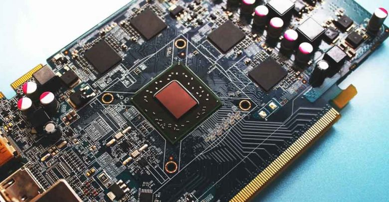 Photo of Tips to find out memory manufacturer of your GPU – GPU memory type (GPU-Z)