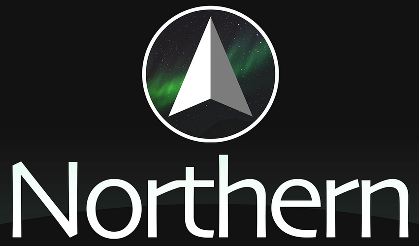 Northern coin