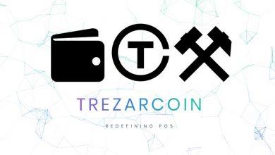 Photo of Trezarcoin (TZC) – Wallet setup and how to mine Trezarcoin | PoW / PoS