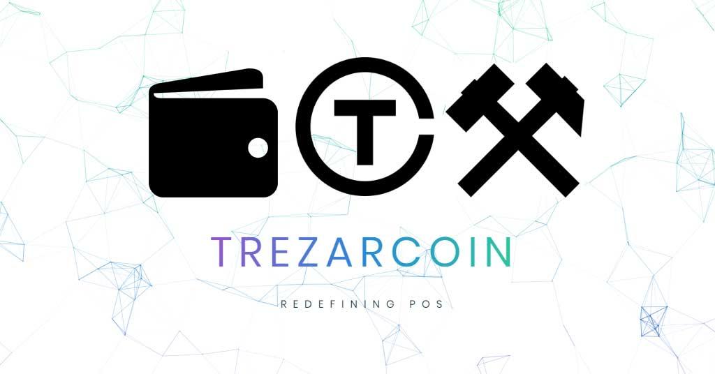 Trezarcoin (TZC) - Wallet setup and how to mine Trezarcoin