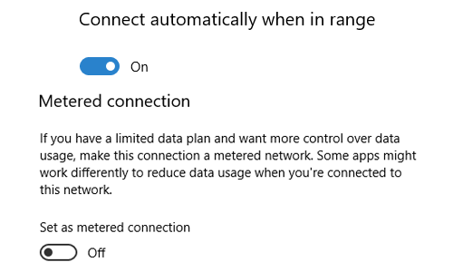wifi disconnection fix