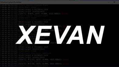 Photo of Xevan Algorithm – All Xevan Coin lists | Xevan PoW mineable coins