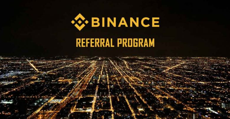 Photo of Binance Referral Program – 40% Referral Bonus / Commission | 50% discount