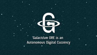 Galactrum ORE