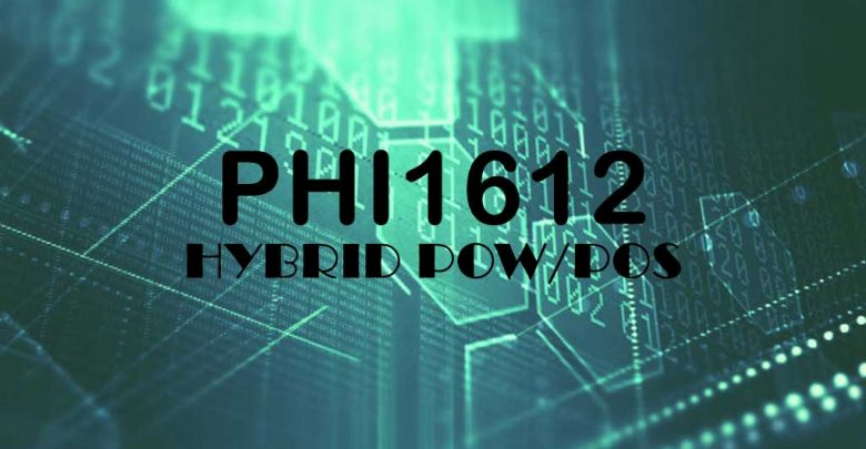 Photo of PHI1612 Coins – List of all coins that uses PHI1612 hybrid algorithm