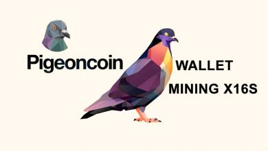 Photo of [PGN] Pigeoncoin? A new bird with a new X16S (shuffle) mining algorithm