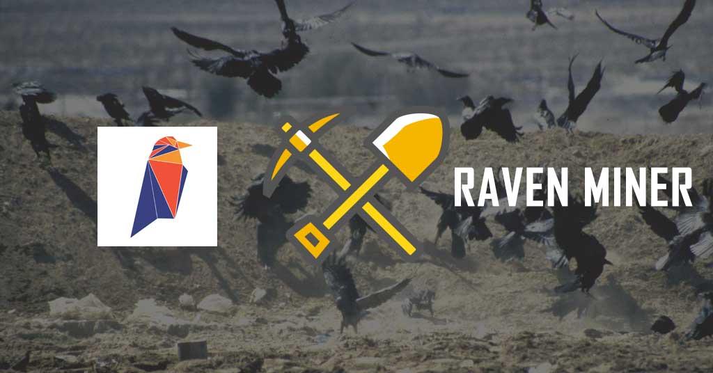 Enemy 1 04, 1 05, Suprminer 1 6, Nevermore V 0 2, Ravencoin Miner v2 4