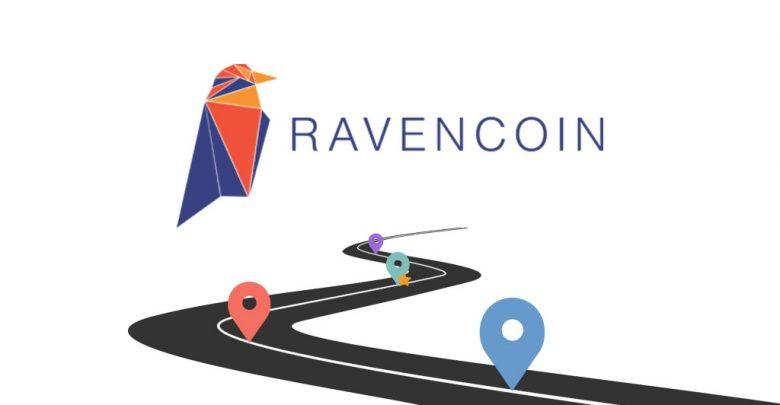 Ravencoin Whitepaper and Roadmap