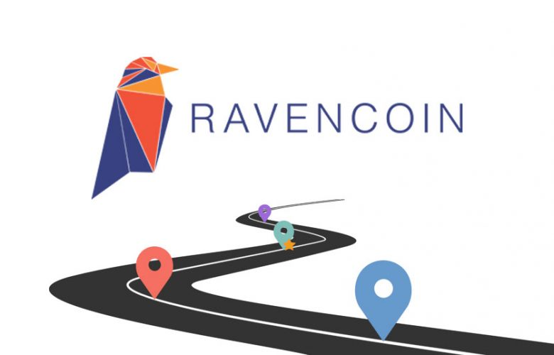 Ravencoin Whitepaper and Roadmap