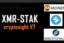Photo of How to use XMR-STAK? Beginners guide to xmr-stak CryptoNight miner – v7