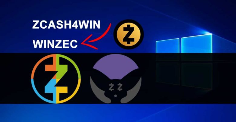 Photo of WinZEC Zcash wallet – Upgrading from Zcash4win to WinZEC wallet client