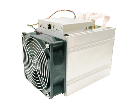 Antminer z9 Mini - Equihash ASIC miner