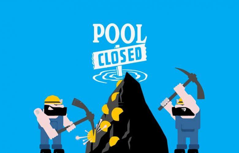 Backup Fail-over Pool