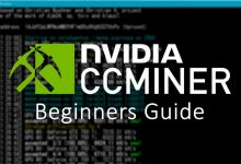 Photo of CCMiner beginners guide – How to setup and use ccminer? + Download links