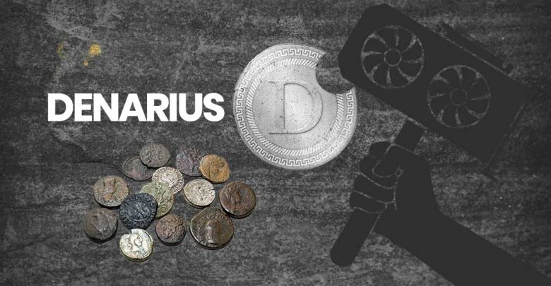 Photo of How to mine Denarius (DRN) – Tribus mining guide (NVIDIA | AMD)