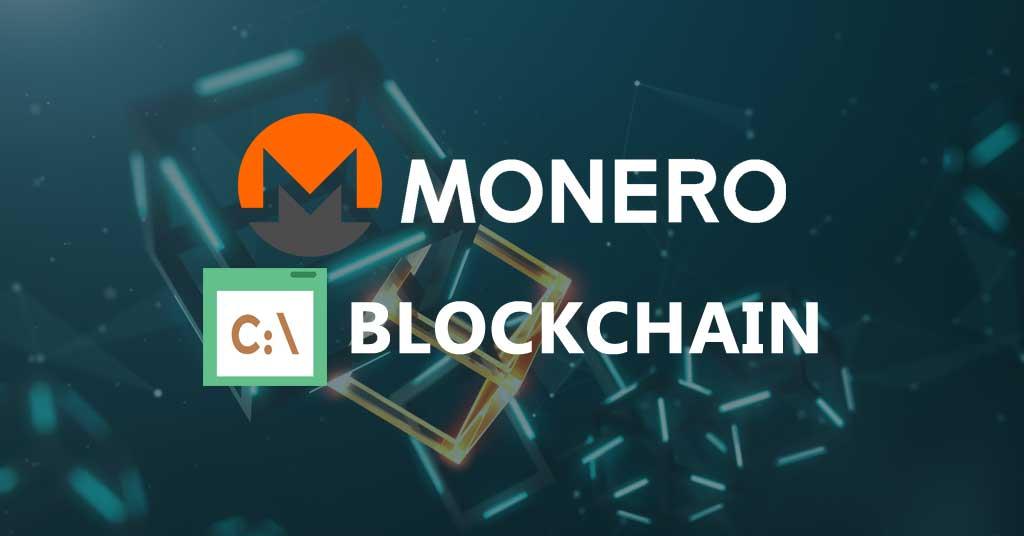 How to change the Monero blockchain data location - GUI