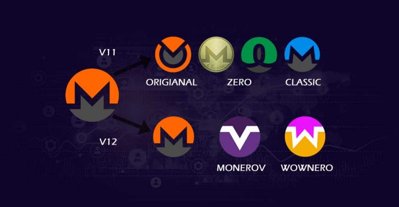 Photo of How to mine MoneroV? and Wownero!? – Two new coins forked from Monero