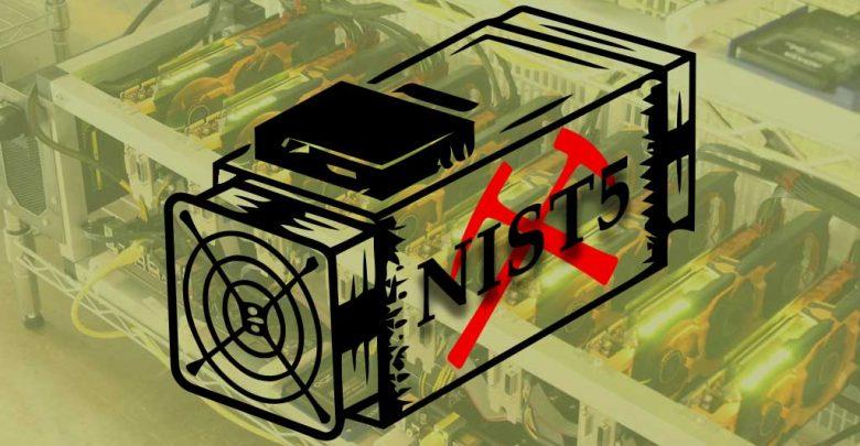 Photo of Nist5 Algorithm – Nist5 ASIC miner (Baikal) and list of all Nist5 Coins