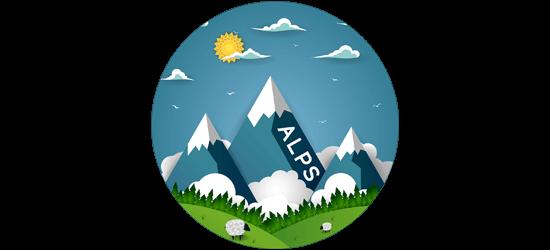Alpenschilling