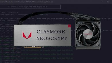 Photo of Claymore's NeoScrypt AMD Miner – Mine NeoScrypt with AMD GPU