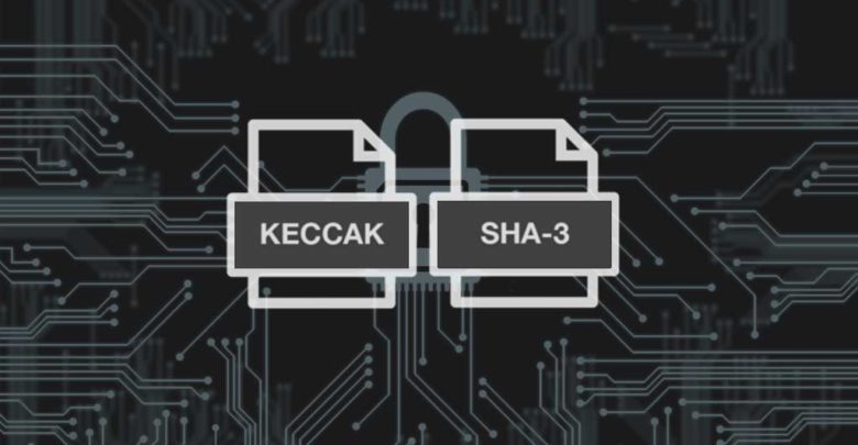 Photo of Keccak hashing algorithm (SHA-3) – Keccak Coins and miner for Keccak
