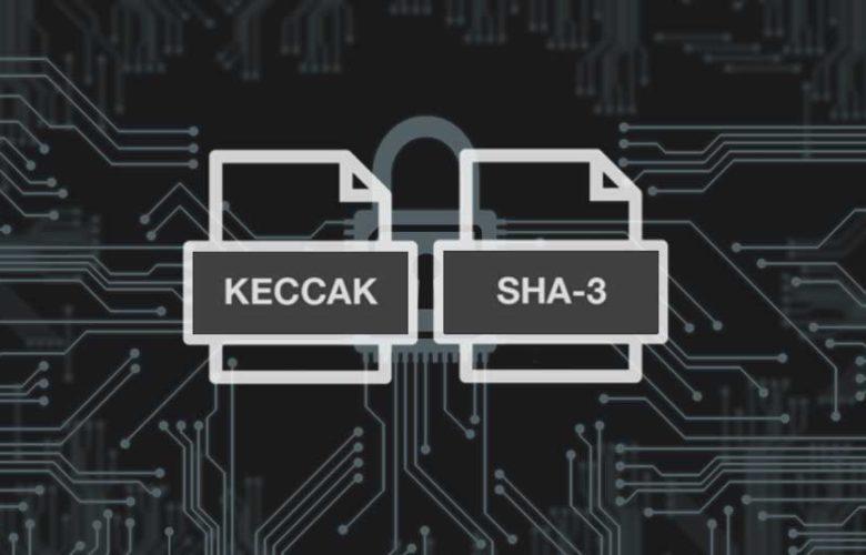 Keccak SHA3