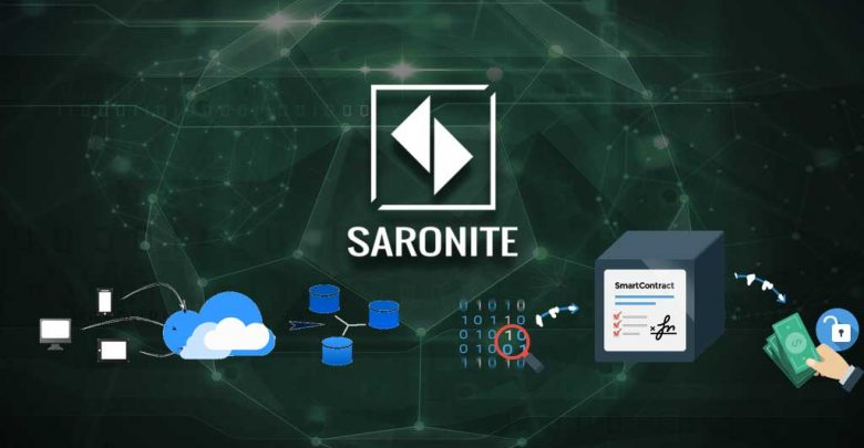 Photo of Saronite (XRN) – How to mine Saronite Coin (Cryptonight Heavy)