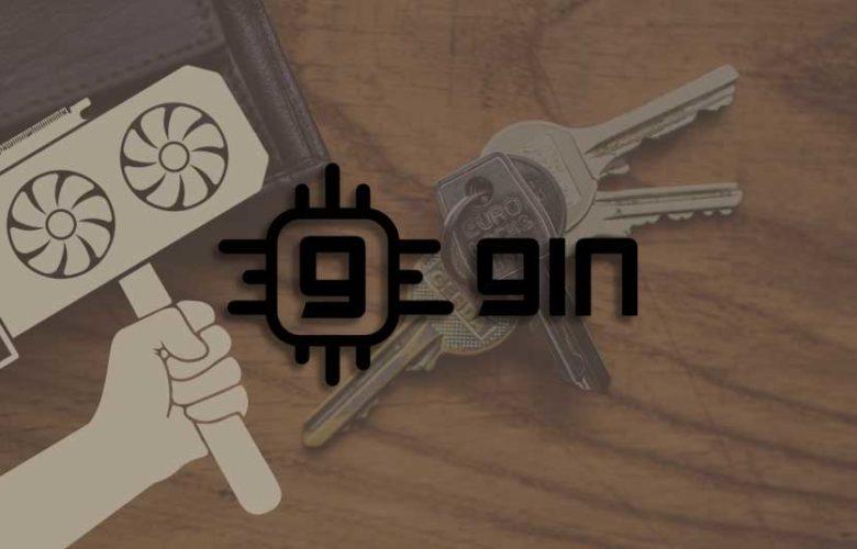 Mine GINcoin