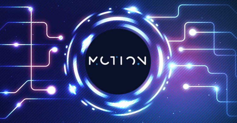 Motion coin