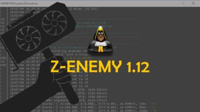 Photo of Z-Enemy v1.12 (public) – New algorithm: PHI 2 and SONOA (Windows/Linux)