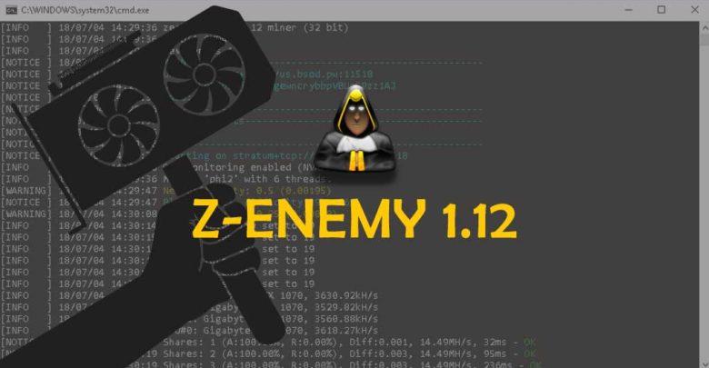z-enemy v1.12