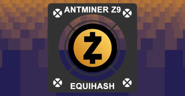Photo of Antminer Z9 (non mini) – Overview, price, features and profitability