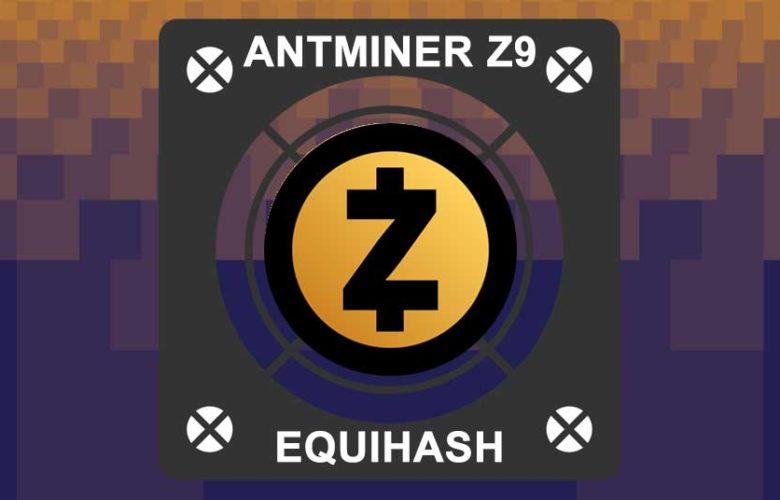 Z9 Antminer Equihash