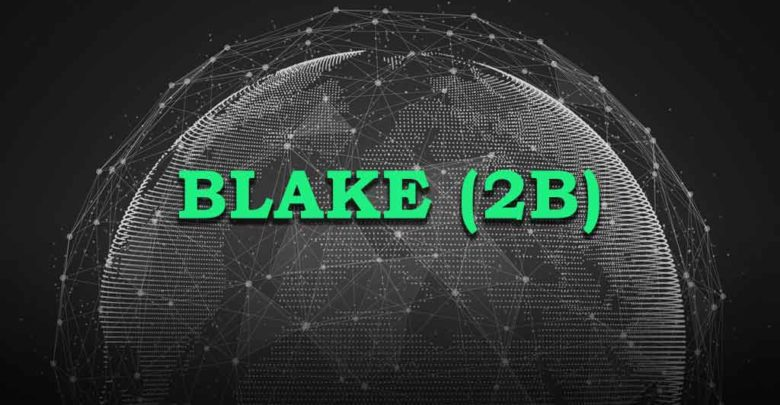 Photo of Blake2b Algorithm – List of Blake (2b) coins, miners and its hashrate