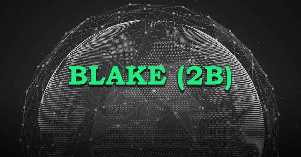 Blake2b Algorithm - List of Blake (2b) coins, miners and its hashrate