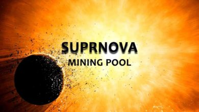 Photo of Suprnova Mining Pool – How to mine on Suprnova? BTG, VTC, XVG, RVN, ZEN
