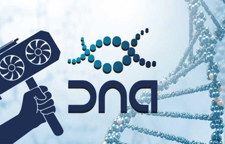 XDNA mining