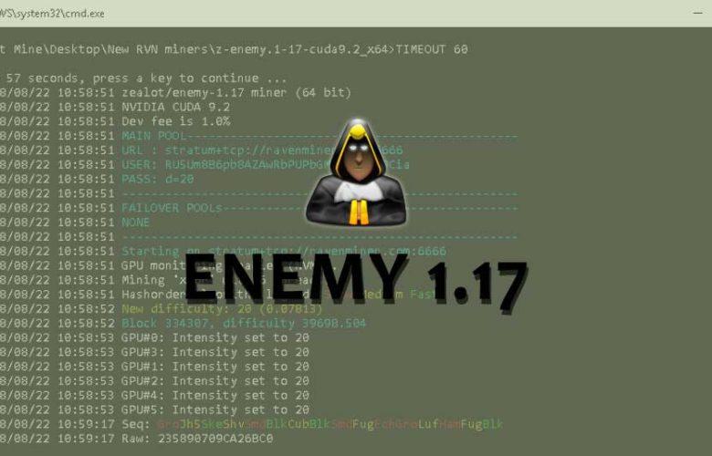 Z-Enemy 1.17
