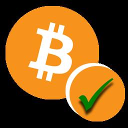 Bitcoin confirmed
