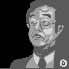 Bitcoin premine