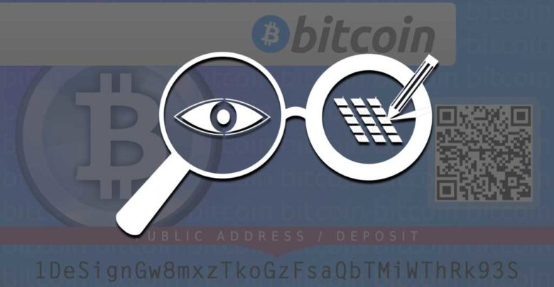Photo of Watch-Only Bitcoin address – What it is & how to create watch only wallet