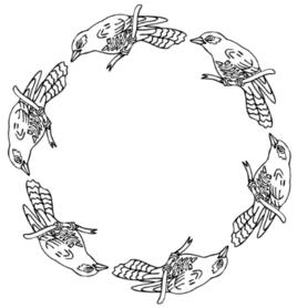 merit cuckoo cycle