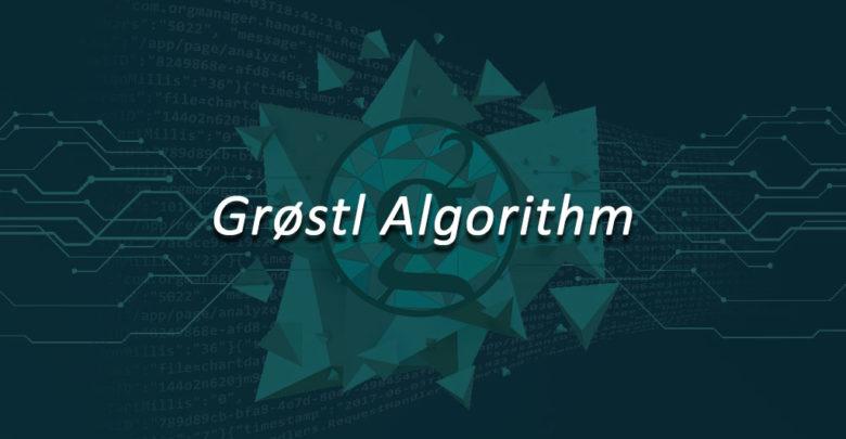 Photo of Grøstl Algorithm – Groestl PoW algorithm coins and miners