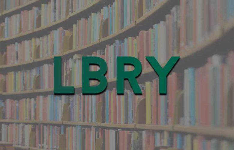 lbry algorithm