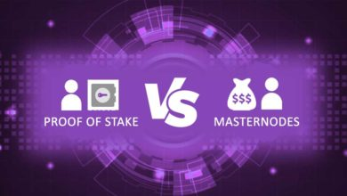 Masternodes vs Proof of Stake
