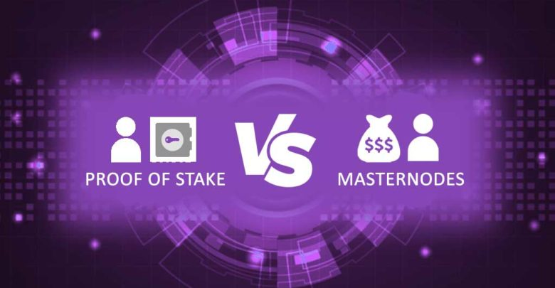 Photo of Staking vs Masternodes: Difference between Masternodes & Proof of Stake